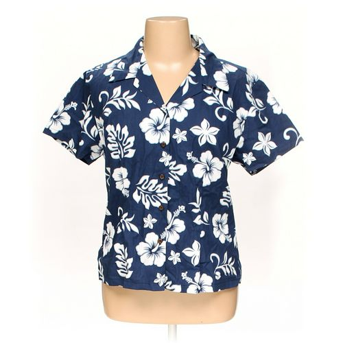 Aloha Republic Button-up Shirt in size XL at up to 95% Off - Swap.com