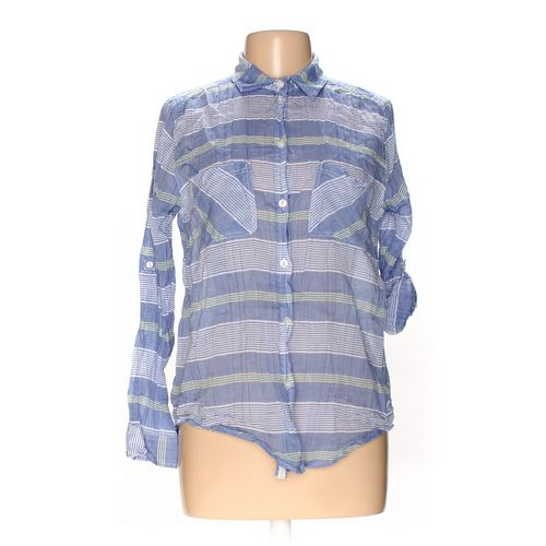 American Eagle Outfitters Button-up Shirt in size L at up to 95% Off - Swap.com