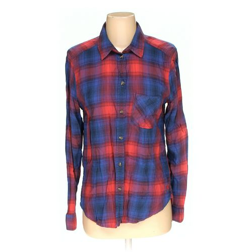 American Eagle Outfitters Button-up Shirt in size S at up to 95% Off - Swap.com