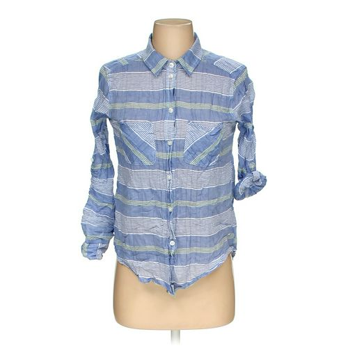 American Eagle Outfitters Button-up Shirt in size XS at up to 95% Off - Swap.com
