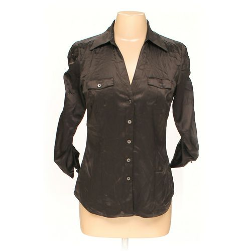 Ann Taylor Button-up Shirt in size 6 at up to 95% Off - Swap.com