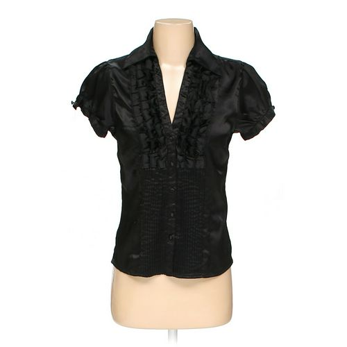 Antilia Femme Button-up Shirt in size S at up to 95% Off - Swap.com
