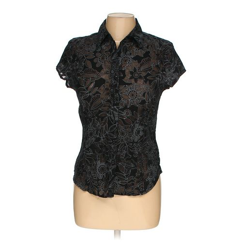 Apostrophe Button-up Shirt in size 6 at up to 95% Off - Swap.com