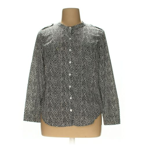 Apt. 9 Button-up Shirt in size XL at up to 95% Off - Swap.com