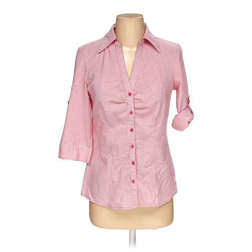 Apt. 9 Button-up Shirt in size S at up to 95% Off - Swap.com