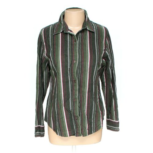 APW Button-up Shirt in size L at up to 95% Off - Swap.com