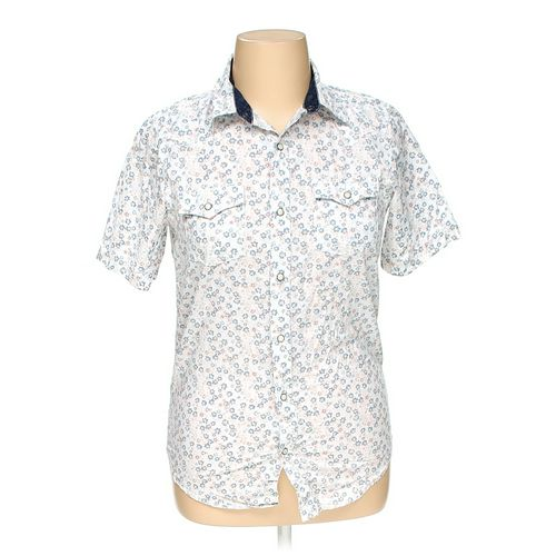Arizona Button-up Shirt in size XXL at up to 95% Off - Swap.com