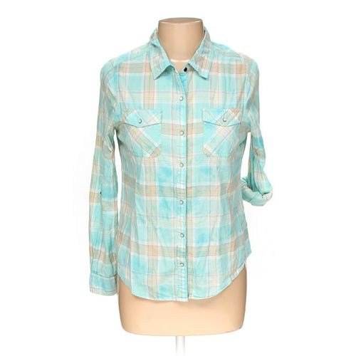 Arizona Button-up Shirt in size L at up to 95% Off - Swap.com