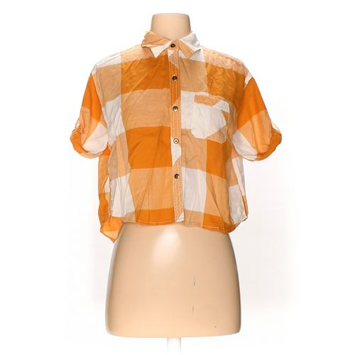 Arizona Button-up Shirt in size S at up to 95% Off - Swap.com