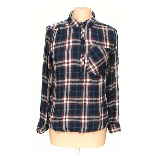 Atmosphere Button-up Shirt in size 6 at up to 95% Off - Swap.com