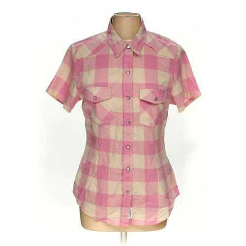 Authentic Rugged Company Button-up Shirt in size M at up to 95% Off - Swap.com