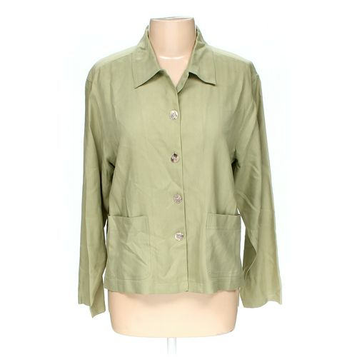 Bamboo Traders Button-up Shirt in size 10 at up to 95% Off - Swap.com