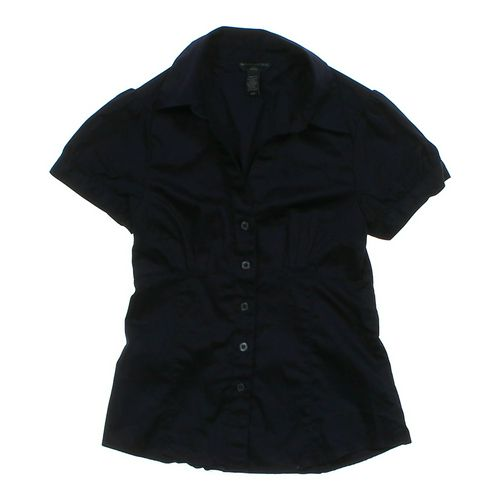 Banana Republic Button-up Shirt in size 00 at up to 95% Off - Swap.com