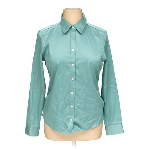 Banana Republic Button-up Shirt in size 16 at up to 95% Off - Swap.com