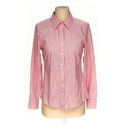 Banana Republic Button-up Shirt in size 0 at up to 95% Off - Swap.com