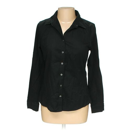 Banana Republic Button-up Shirt in size 10 at up to 95% Off - Swap.com