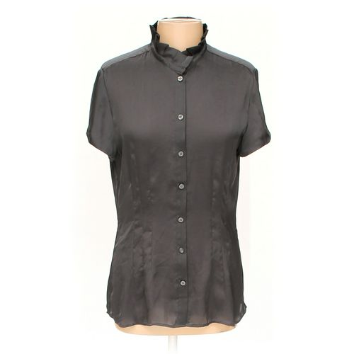Banana Republic Button-up Shirt in size 12 at up to 95% Off - Swap.com