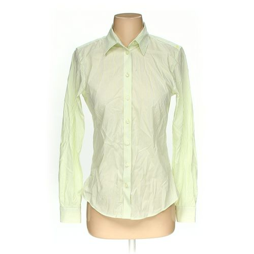Banana Republic Button-up Shirt in size 2 at up to 95% Off - Swap.com