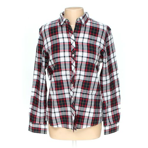 Banana Republic Button-up Shirt in size L at up to 95% Off - Swap.com