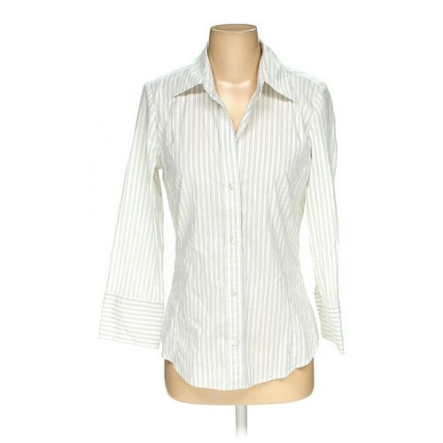 Banana Republic Button-up Shirt in size S at up to 95% Off - Swap.com