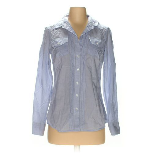 Banana Republic Button-up Shirt in size XS at up to 95% Off - Swap.com