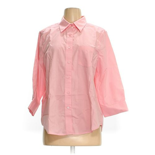 Blair Button-up Shirt in size M at up to 95% Off - Swap.com