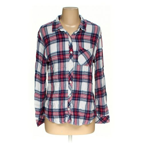 BLL Button-up Shirt in size S at up to 95% Off - Swap.com
