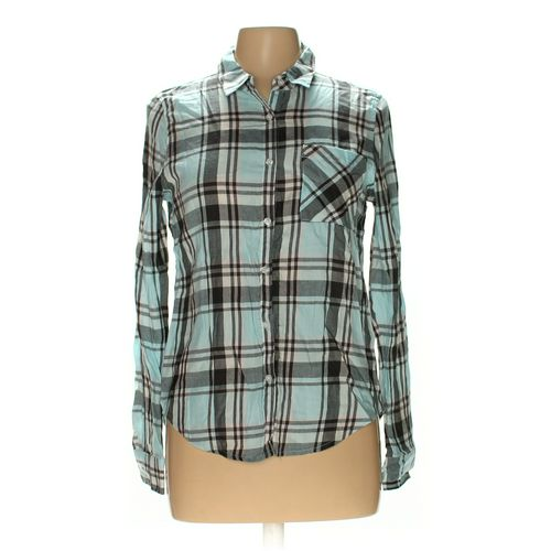 Bongo Button-up Shirt in size M at up to 95% Off - Swap.com