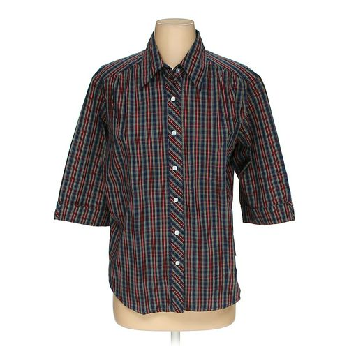 BonWorth Button-up Shirt in size S at up to 95% Off - Swap.com