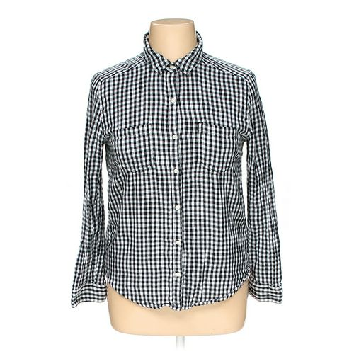 BP Button-up Shirt in size XL at up to 95% Off - Swap.com