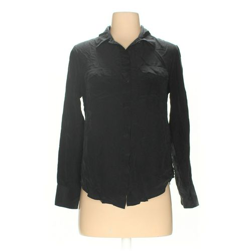 Broadway & Broome Button-up Shirt in size S at up to 95% Off - Swap.com