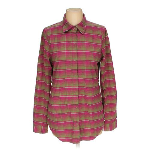 Burton Button-up Shirt in size S at up to 95% Off - Swap.com