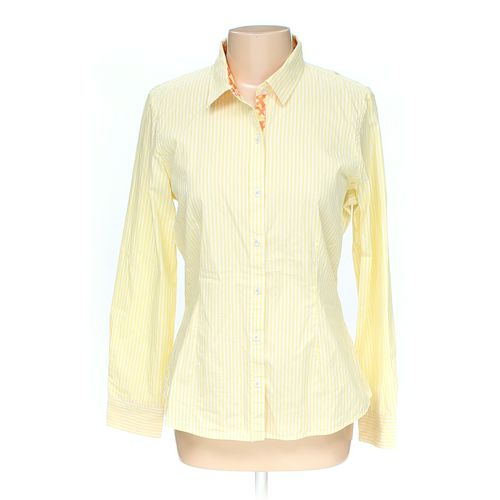 C. Wonder Button-up Shirt in size L at up to 95% Off - Swap.com