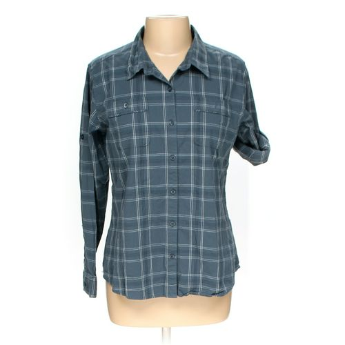 Cabela's Button-up Shirt in size L at up to 95% Off - Swap.com