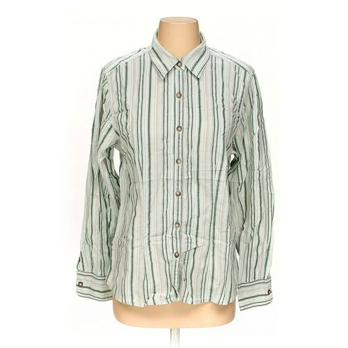 Cabela's Button-up Shirt in size M at up to 95% Off - Swap.com