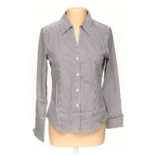 Calvin Klein Button-up Shirt in size 8 at up to 95% Off - Swap.com