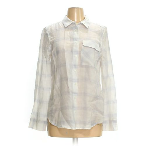 Calvin Klein Button-up Shirt in size S at up to 95% Off - Swap.com