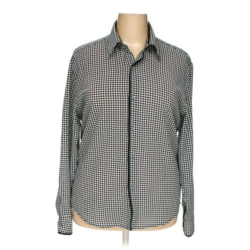Camouflage Button-up Shirt in size XXL at up to 95% Off - Swap.com