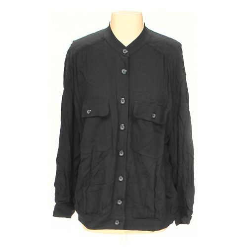 CAROLE LITTLE Button-up Shirt in size 14 at up to 95% Off - Swap.com