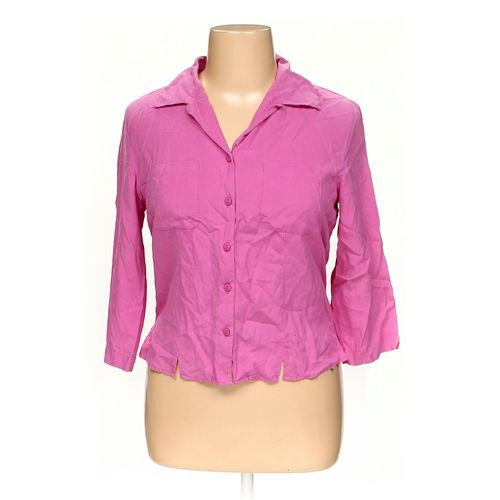 Carole Little Button-up Shirt in size XL at up to 95% Off - Swap.com