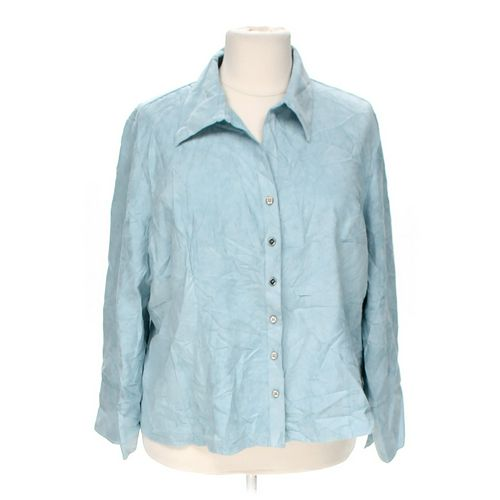 Cato Button-up Shirt in size 8 at up to 95% Off - Swap.com