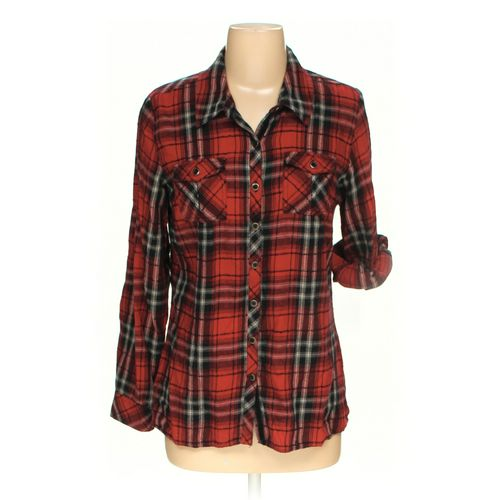 CB Design Button-up Shirt in size S at up to 95% Off - Swap.com
