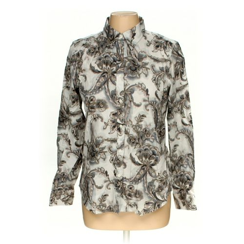 Chaps Button-up Shirt in size M at up to 95% Off - Swap.com
