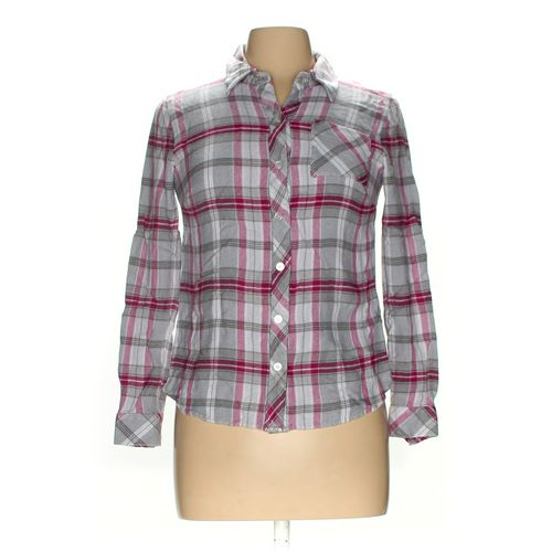 Christopher & Banks Button-up Shirt in size S at up to 95% Off - Swap.com