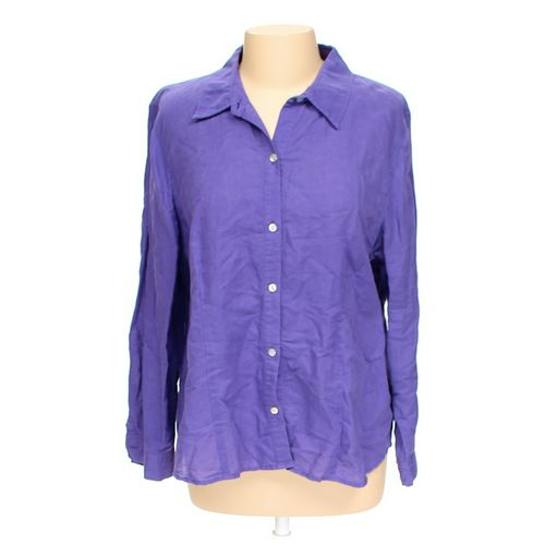 cole daniel Button-up Shirt in size L at up to 95% Off - Swap.com