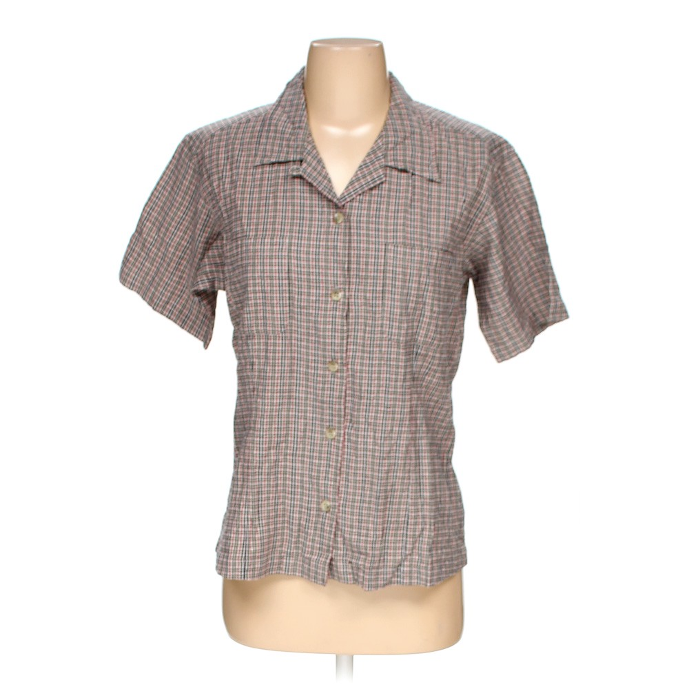 4447557362e Columbia Sportswear Company Button-up Shirt in size S at up to 95% Off