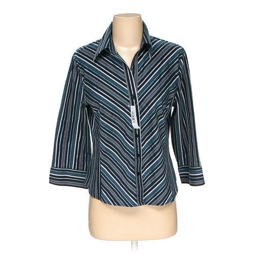 COMO Button-up Shirt in size L at up to 95% Off - Swap.com