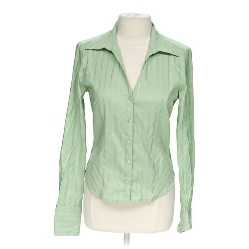 Copper Key Button-up Shirt in size L at up to 95% Off - Swap.com
