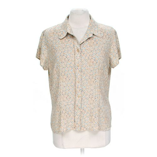 Covington Button-up Shirt in size L at up to 95% Off - Swap.com