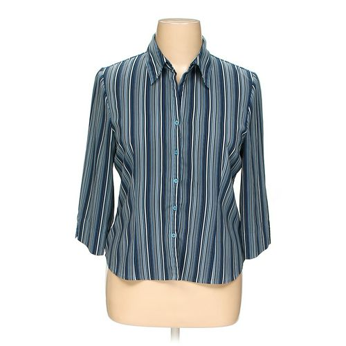 Covington Button-up Shirt in size XL at up to 95% Off - Swap.com